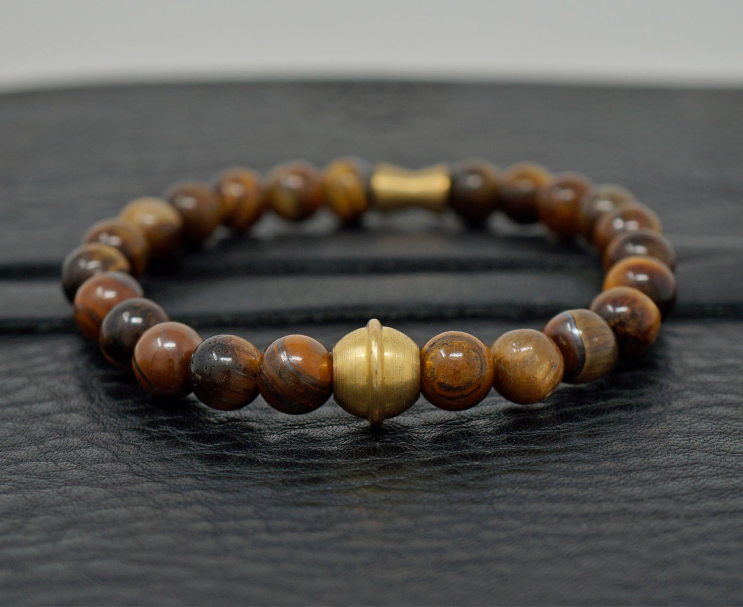 tigers-eye-mens-bracelet-with-vintage-beads-from-greece.jpg