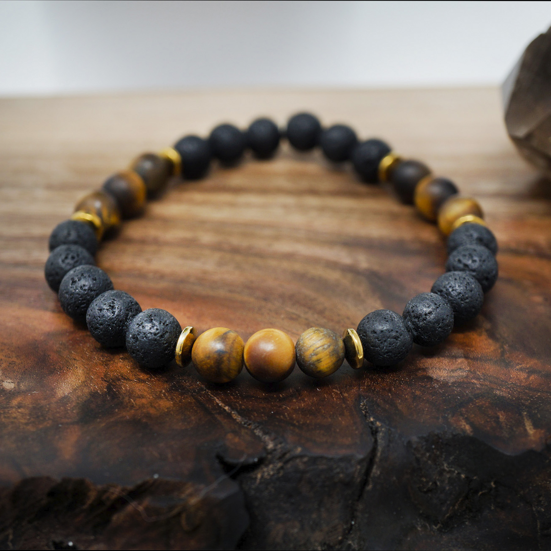mens bracelet splash